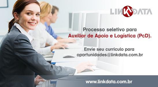 [GEBE Oportunidades] Vaga: Auxiliar de Apoio e Logística – Brasília – 06/01